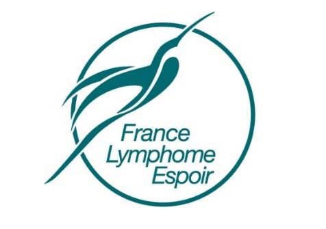 Logo France Lymphome Espoir