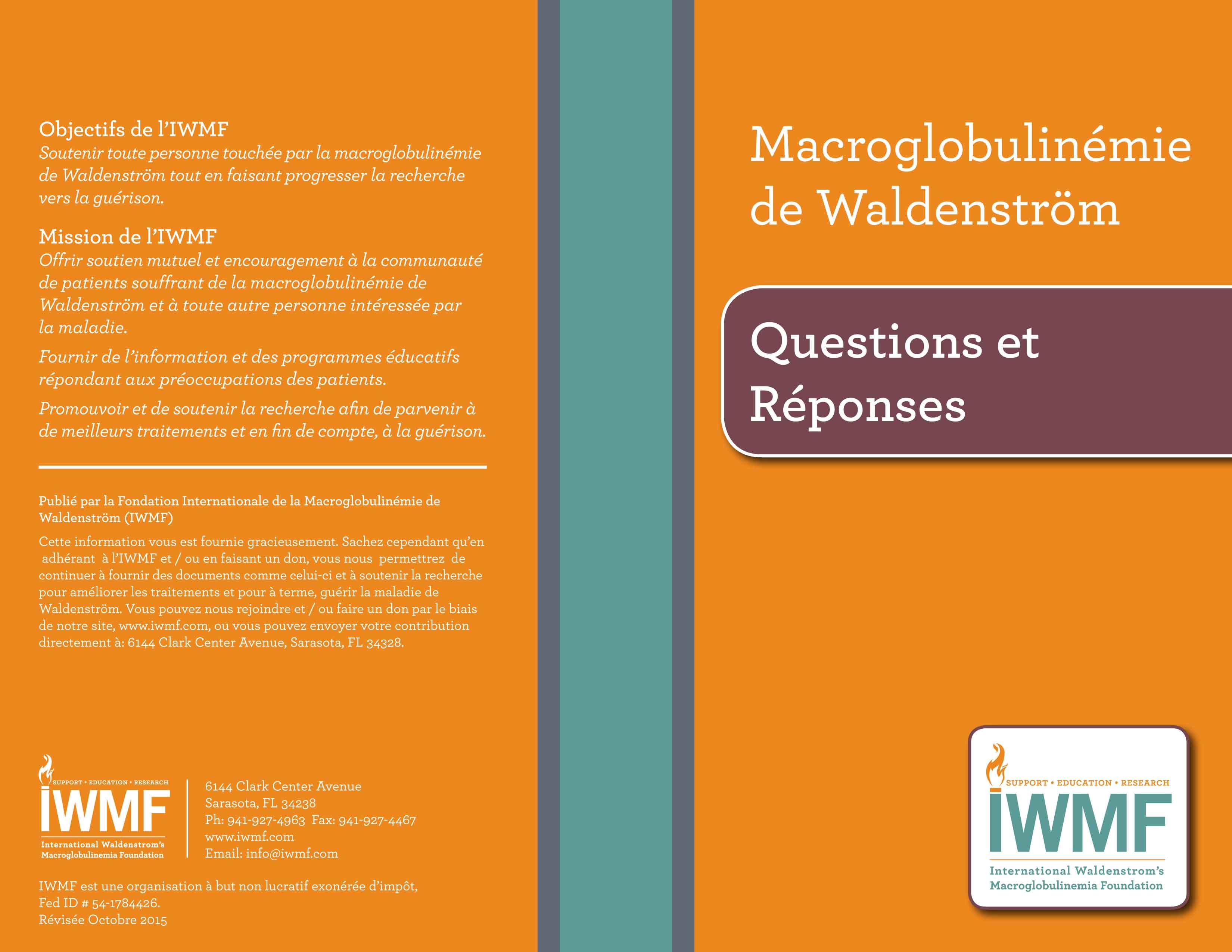 Questions et Réponses 2014-Cover