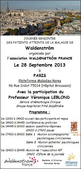 flyer Paris 2013