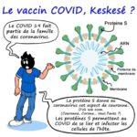 vaccin Covid, Keskesé ?